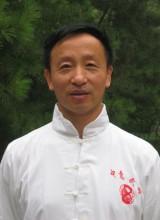 Der Linienhalter des Yiquan Gongfu Großmeister Yao Cheng Rong