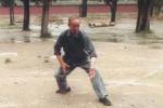Yao Zongxun - Den Tiger reiten